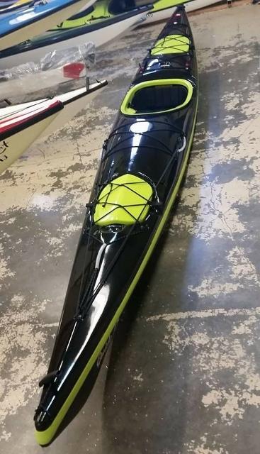 Seaward Kayaks - News